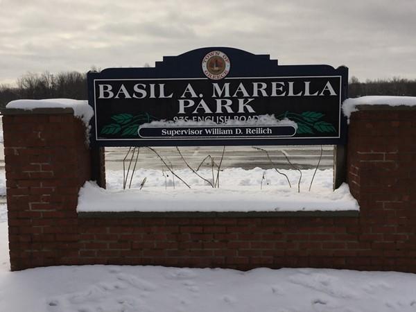 Basil A. Marella Park