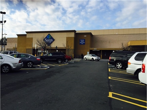 Sam's Club at Galleria Shopping Center is a  great place to shop for various items at great prices