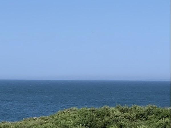 Atlantic Ocean view at Montauk Point State Park