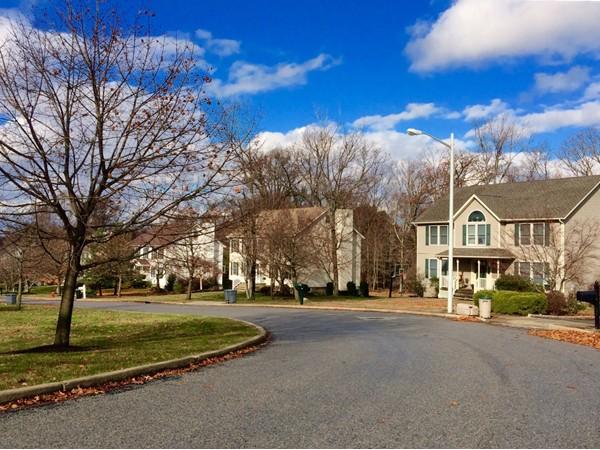 Winchester Drive