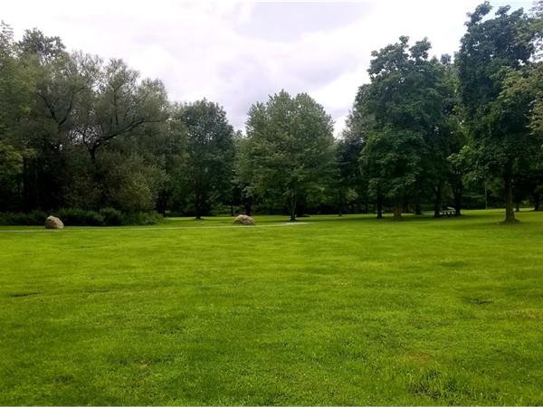 Otisville Veterans Memorial Park