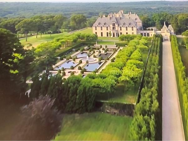 Estate at Oheka Castle