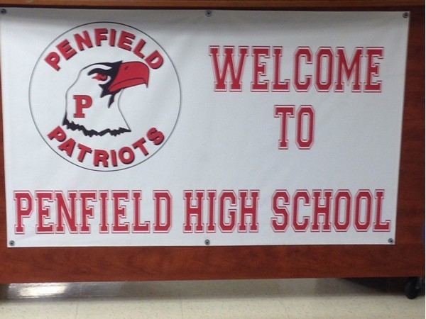 Penfield High School