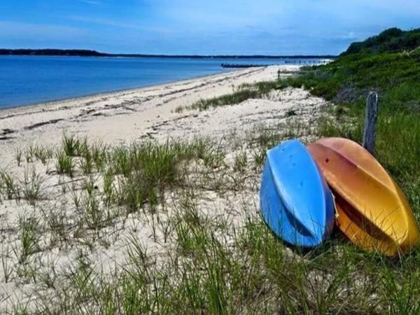 Silver Beach, Shelter Island, NY