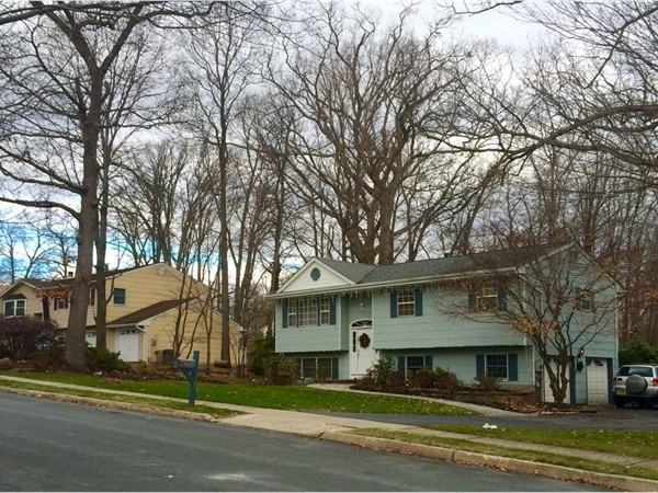 Nice homes in Maple Knolls