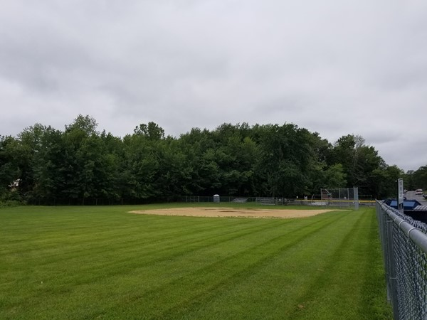Village Ball Fields at Rolling Hills Condominiums