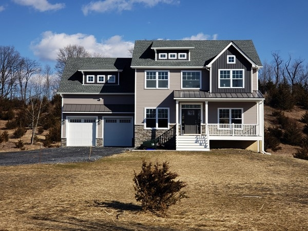 New construction homes for sale in Orange County, NY