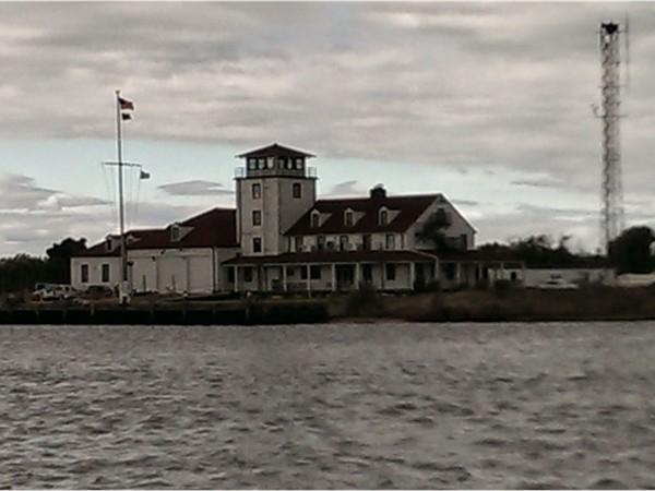 Coast Guard Station Moriches