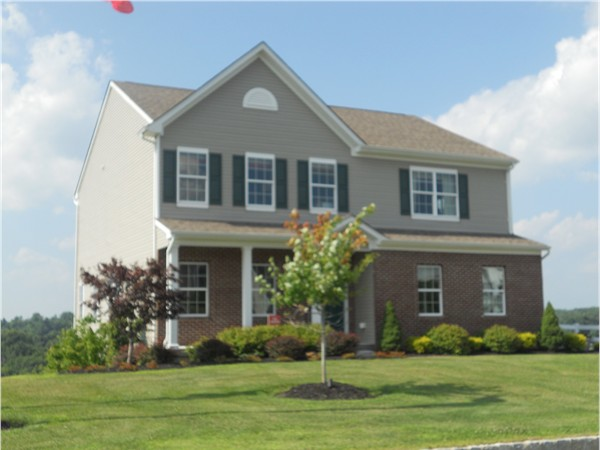 Glenview Hills Home: a lot of available homes, and building new ones!