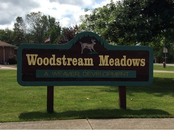 Woodstream meadows subdivision real estate homes for for Short sale leads for realtors