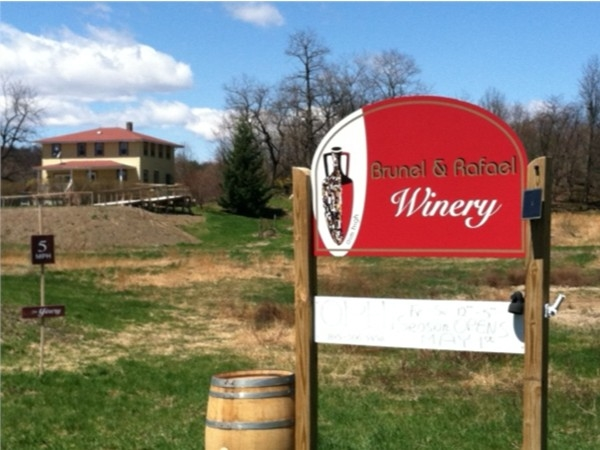 New wineries continue Marlboro's tradition of viticulture
