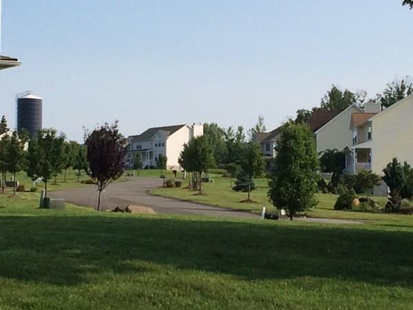 Highland Lake Estates