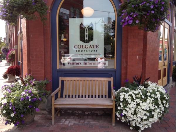 Colgate Bookstore