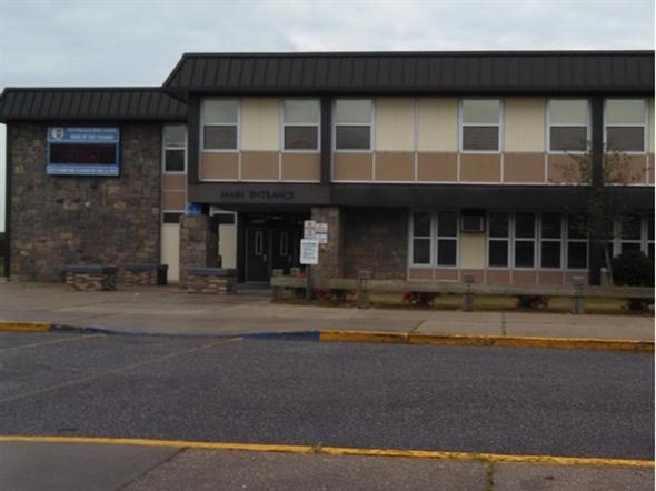 Centereach High School