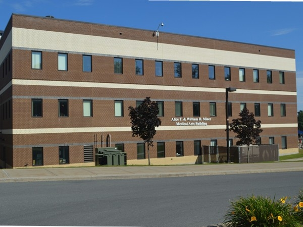 CVPH Medical Center
