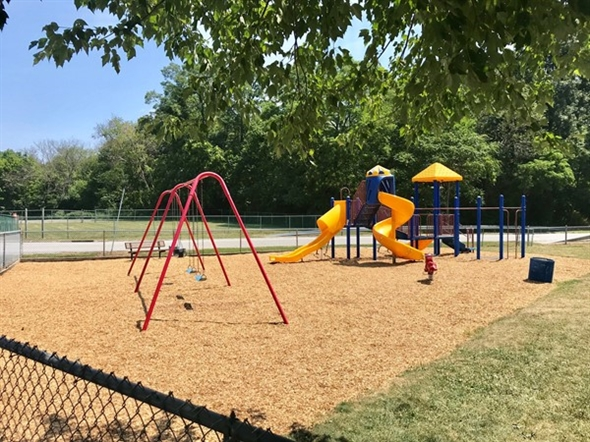 Dundee Park in Wallkill