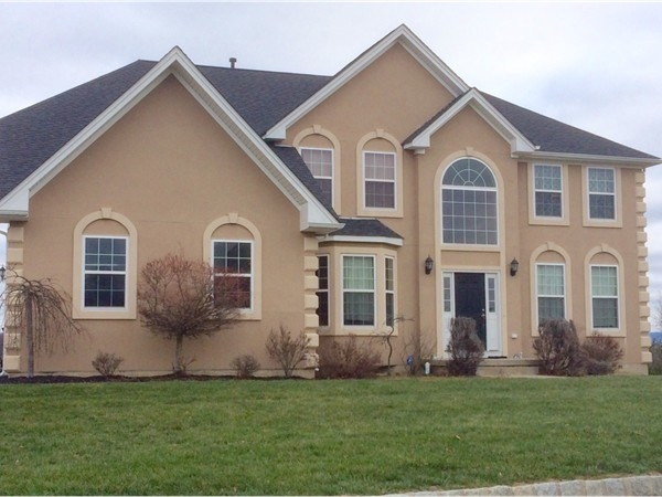 New Colonial in Glenview