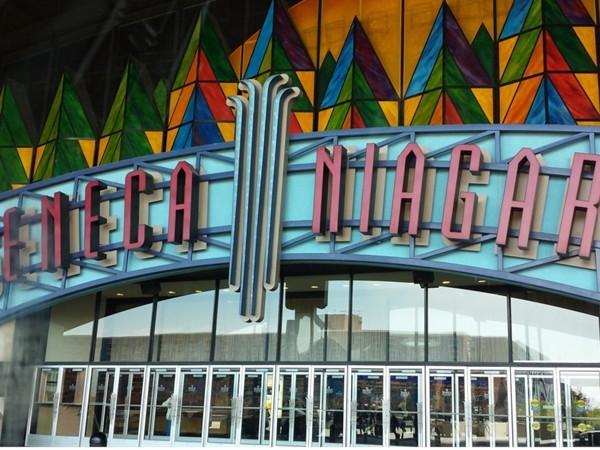 Seneca Niagara Casino in Niagara Falls, NY
