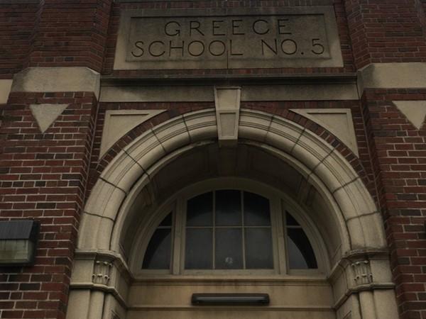 Greece School #5