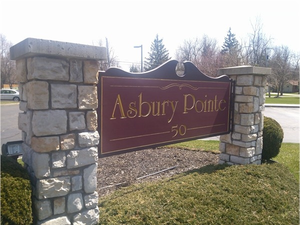 "Highly desired ""Senior Living"" in Asbury Pointe, Amherst, NY"