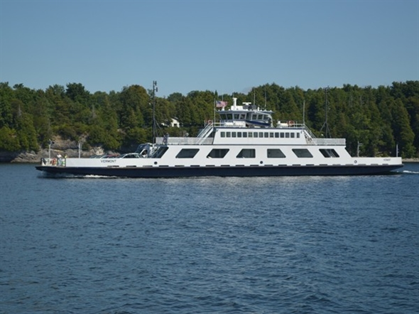 Lake Champlain Island Real Estate For Sale