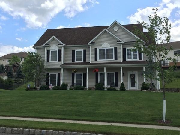 Luxury home in Monroe