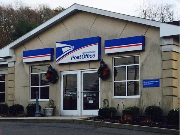 Centerport Post Office