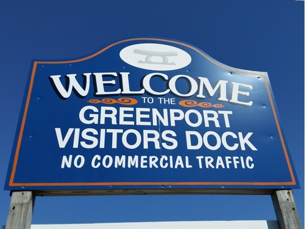 Welcome to Greenport