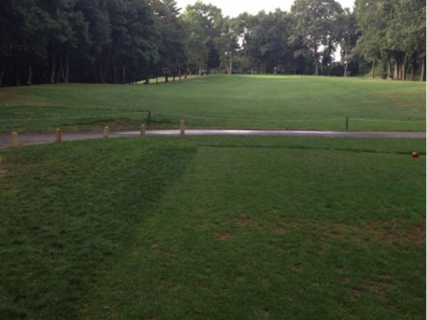 Wading River Golf Course