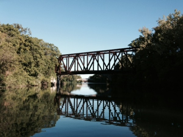 The erie canal is popular for boating kayaking and for Fishing rochester ny