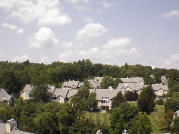 Cromwell Hill Commons
