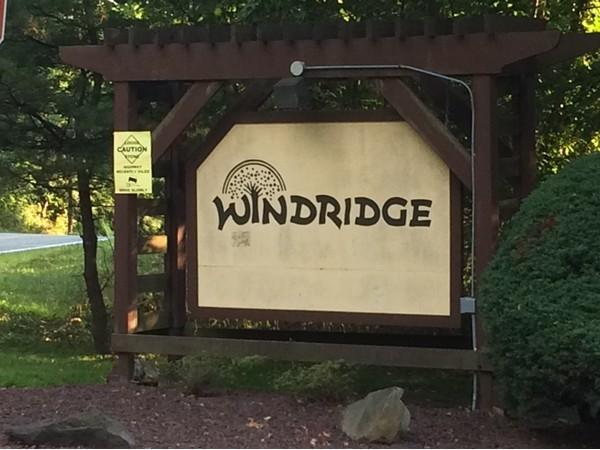 Welcome to Windridge