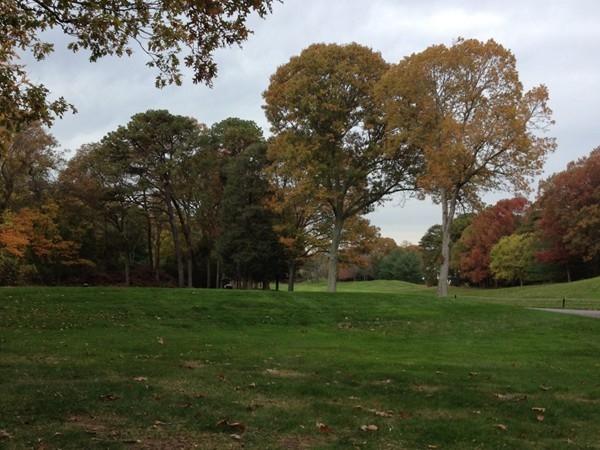 Hamlet Golf Course