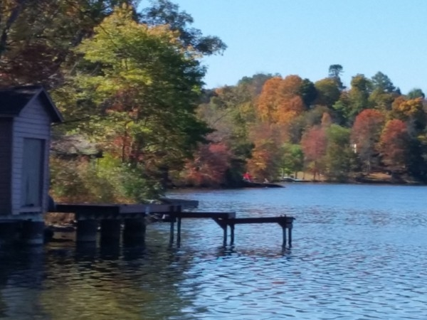 "Beautiful Round Lake ""Fall 2014"""
