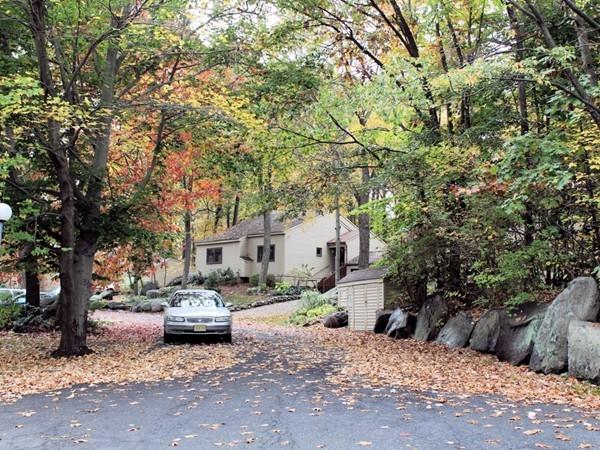 Beautiful fall day in Timber Ridge