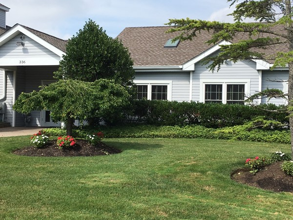 Clubhouse at The Lakes at Setauket