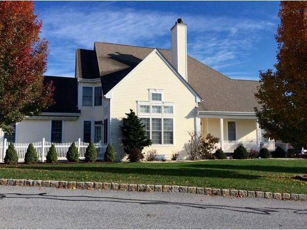 A pretty home in Brigadoon in Highland Mills