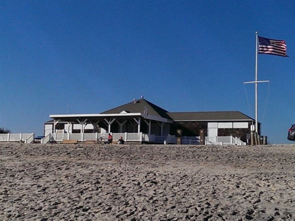 Coopers Beach Snack Bar