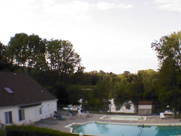 Pool at Windridge