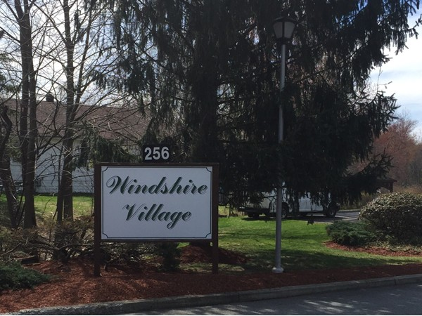 Windshire Village offers two and three bedroom townhouses
