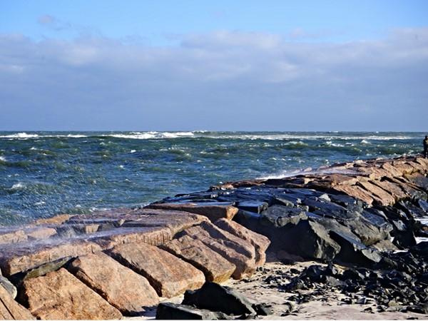 Magnificent Shinnecock Inlet, Hampton Bays
