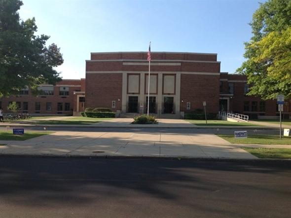 Herbert Hoover Middle School, Tonawanda