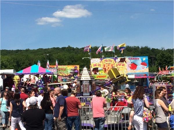 Harriman Carnival