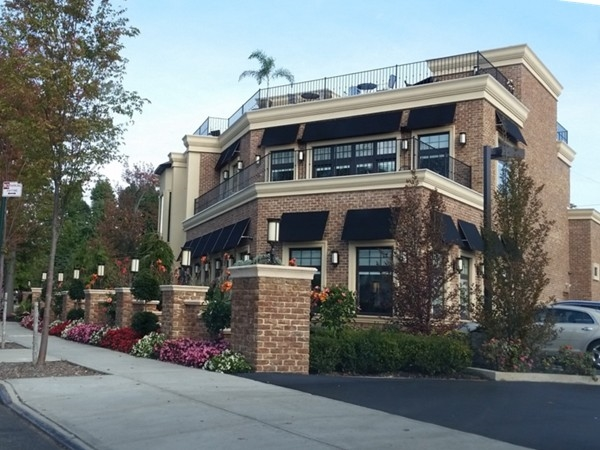 Annandale Terrace Restaurant