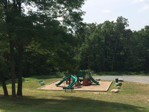 Oak Drive Park in Monroe