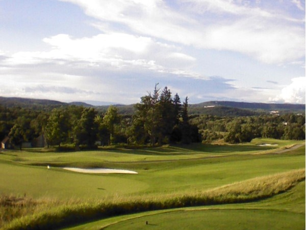 Jack Nicklaus Golf Course at Mansion Ridge