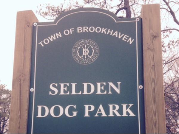 Selden, a pet friendly community