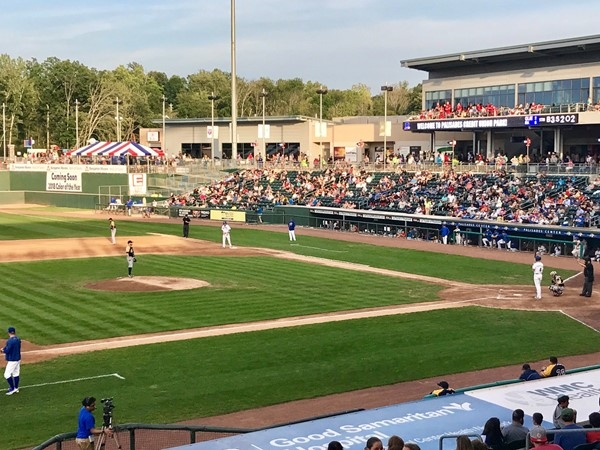 Rockland County Boulders