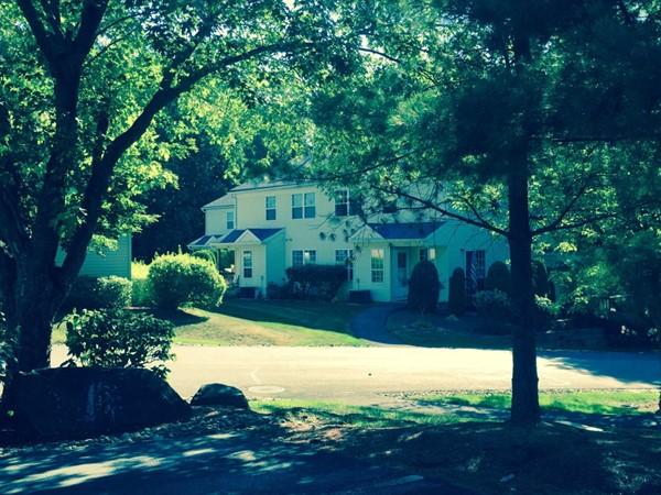 Woodbury Heights in Highland Mills