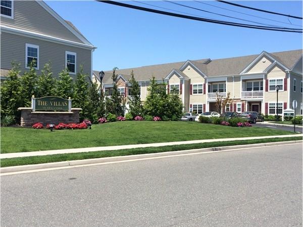 The Villas at Oceanside NY